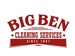 Big Ben Cleaning Inc - Airdrie