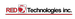 RedX Technologies Inc. - Xerox - Cobourg