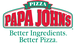 Papa John's Pizza - Belleville