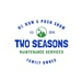 Two Seasons Maintenance Services Inc. - Spruce Grove