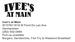 Ivee's at Main - Germantown