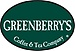 Greenberry's Coffee - Harrisonburg