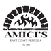 Amici's East Coast Pizzeria - San Francisco