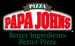 Papa John's Pizza - Ellenton