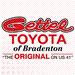 Gettel Toyota of Bradenton - Bradenton