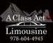 A Class Act Limousine, Inc. - North Reading