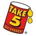 Take 5 Oil Change - St. Thomas
