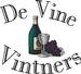 De Vine Vintners - Vernon