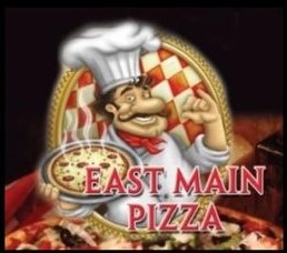 East Main Pizza - Milford