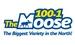 Moose FM - Vista Radio - Yellowknife