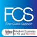 First Class Support - Plymouth