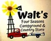 Walt's Four Seasons Campground & Country Store - Abilene