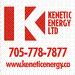 Kenetic Energy Ltd.  - Havelock