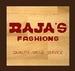 Raja's Fashions -
