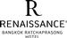 Renaissance Bangkok Ratchaprasong Hotel -