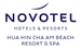 Novotel Huahin Cha-Am Resort & Spa - Cha Am, Cha Am,