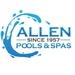 Allen Pools & Spa - Mendon