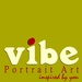 Vibe Portrait Art - Rutland
