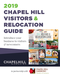 Chapel Hill Magazine - Chapel Hill