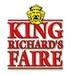 King's Faire, Inc. ~ King Richard's Faire - Carver