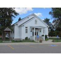Pequot Lakes Historical Society Guest Speaker Lost in the Woods