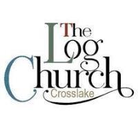 Log Church Womens Ministry Luncheon