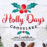 Holly Days - Crosslake 2019