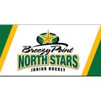 Breezy Point North Star Junior League Hockey Game