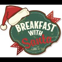 Santa Breakfast at Crosslake Legion