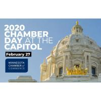 2020 Chamber Day at the Capitol; Feb. 27