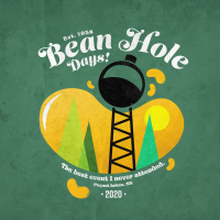 2020 Bean Hole Days in Pequot Lakes