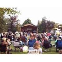 2020 Bands in the Park- Darlene & The Boys