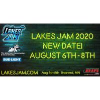 Lakes Jam 2020