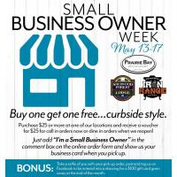 Small Business Owner Week