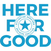 Here For Good - Downtown Brainerd