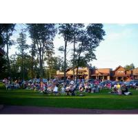 2020 Crosslake Music Series in Town Square