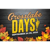 2020 Crosslake Days Arts & Crafts Fair