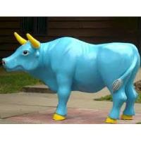 Bring Babe the Blue Ox to Downtown Brainerd