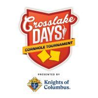 2020 Crosslake Days Knights of Columbus Cornhole Tournament