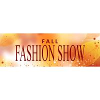 Fall Fashion Show