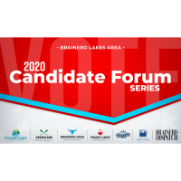 2020 Crosslake Mayor & City Council Candidate Forum