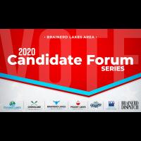 2020 Brainerd School Board Candidate Forum