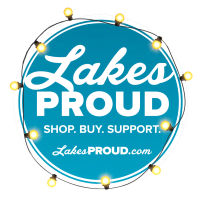 Lakes Proud Small Business Saturday