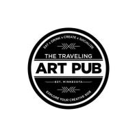 The Traveling Art Pub - Kids Art