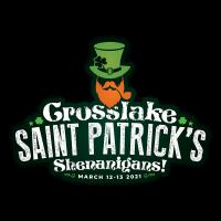 2021 Crosslake St. Patrick's Shenanigans