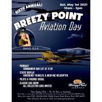 Breezy Point Aviation Day