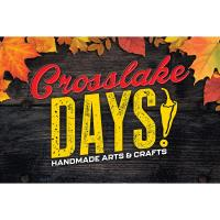 2022 Crosslake Days Arts & Crafts Fair
