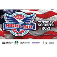 Crosslake - National Night Out