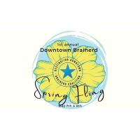 1st Annual Downtown Spring Fling