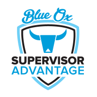 Blue Ox Business Academy - 2021 Supervisor Advantage